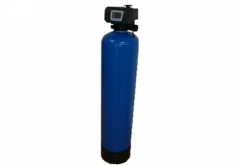 statie de filtrare a apei cu carbon activat