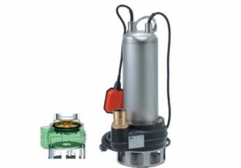 pompa submersibila cu functionare continua dvx 120