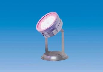 lumini submersibile pentru fantani arteziene  - 72 leduri fluctuante